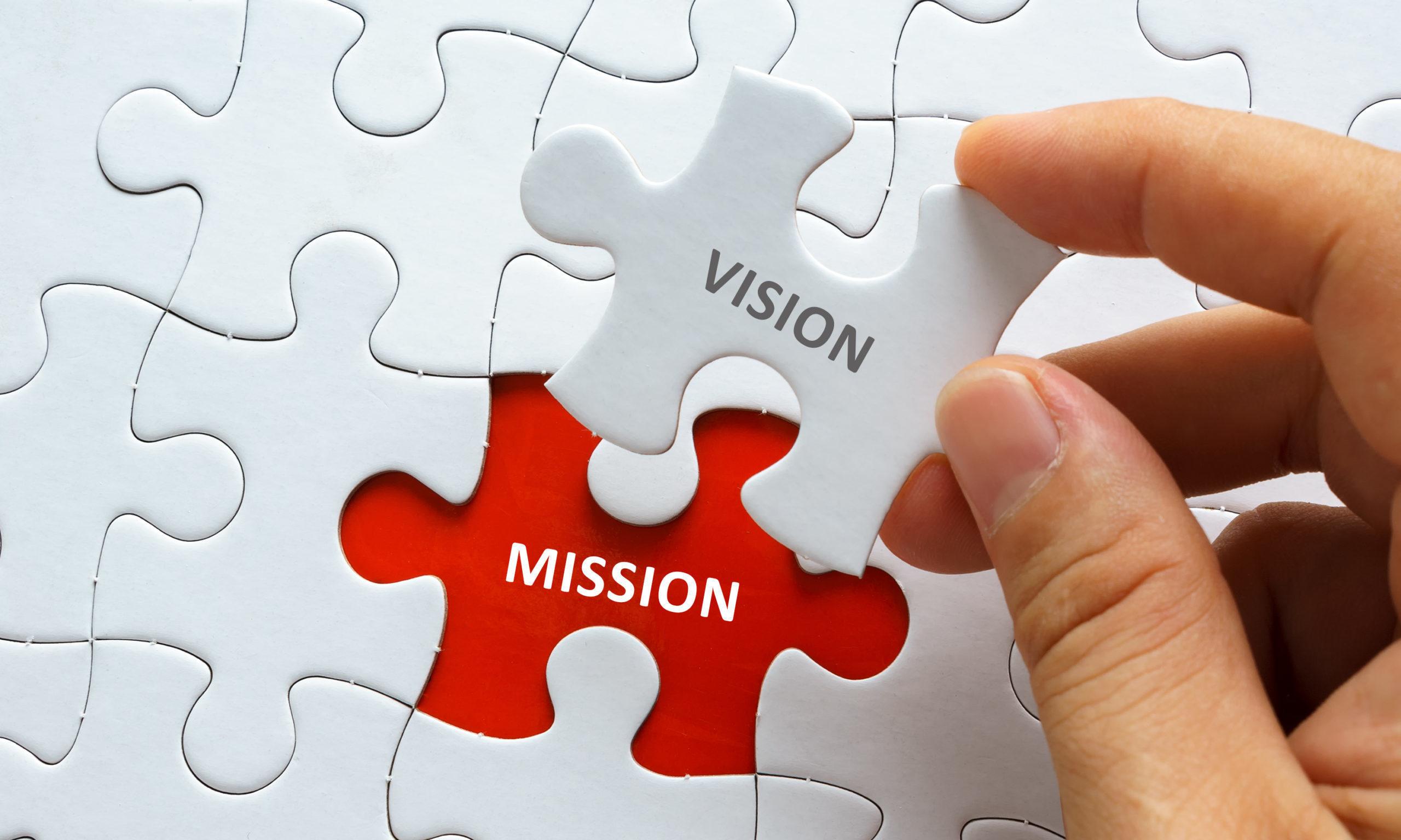 Missionのイメージ画像